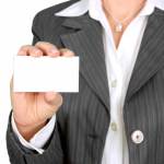 Selecting The Perfect Business Cards