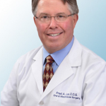 Interview with Dr. Fred Loe of North Tarrant OMS